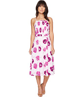 kensie - Garden Roses Midi Dress KS4K7970