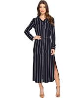 Splendid - Rope Print Maxi Dress