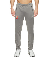 PUMA - AFC Training Pants with 2 Side Pockets with Zip
