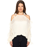See by Chloe - Lace Ties Sweater