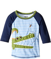 Mud Pie - Gator Rashguard (Infant/Toddler)