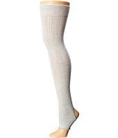 toesox - Leg Warmer Open Heel