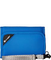 Pacsafe - RFIDsafe V125 Anti-Theft RFID Blocking Trifold Wallet