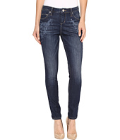 Jag Jeans - Sheridan Laser Skinny Mission Denim in Rapid Dark
