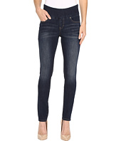 Jag Jeans - Nora Pull-On Frontline Denim Skinny in Deep Ocean