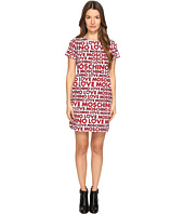LOVE Moschino - T-Shirt Dress