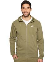 Nike - Club Fleece Full-Zip Hoodie