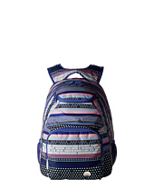 Roxy - Shadow Swell Printed Backpack