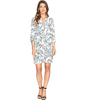 Karen Kane - Floral Shift Dress