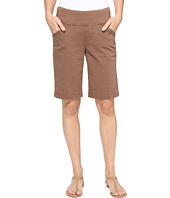 Jag Jeans - Ainsley Bermuda Classic Fit Bay Twill