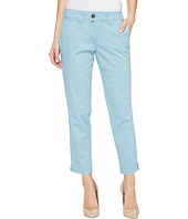 Jag Jeans - Creston Ankle Crop in Bay Twill