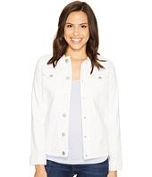 Jag Jeans - Lowen Stretch Jacket in White Denim