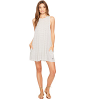 RVCA - Sucker Punch Stripe Dress