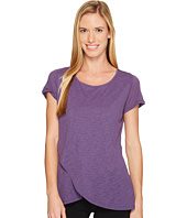 Lucy - Sun Salutation Short Sleeve
