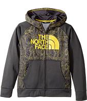 The North Face Kids - Surgent Full Zip Hoodie (Little Kids/Big Kids)