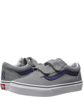 Vans Kids - Old Skool V x MLB (Little Kid/Big Kid)