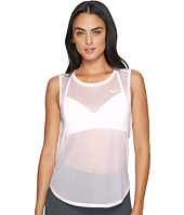 Nike - Breathe Running Tank