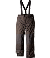 The North Face Kids - Snowquest Suspender Pants (Little Kids/Big Kids)
