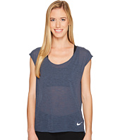 Nike - Breathe Cool Short Sleeve Running Top