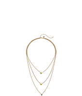 Rebecca Minkoff - Tiered Spear Necklace