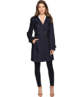 MICHAEL Michael Kors - Double Breasted Trench M722078R74