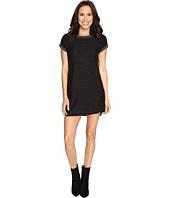 Brigitte Bailey - Chairman Marled Sweater Dress