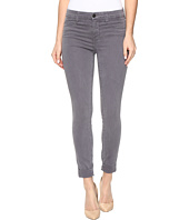 J Brand - Anja Cuffed Crop in Storm Grey