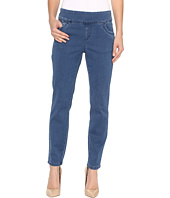 FDJ French Dressing Jeans - Pull-On Slim Ankle in Denim