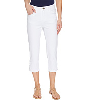 FDJ French Dressing Jeans - Olivia Capris in White