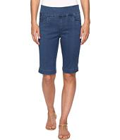 FDJ French Dressing Jeans - D-Lux Denim Pull-On Bermuda in Denim