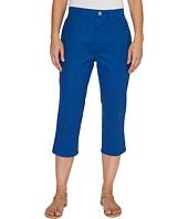 FDJ French Dressing Jeans - Sedona Peggy Capris in Marine