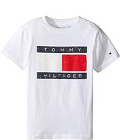 Tommy Hilfiger Kids - Liberty Tee (Toddler/Little Kids)