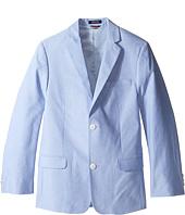 Tommy Hilfiger Kids - Oxford Jacket (Big Kids)