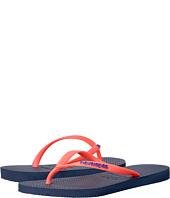 Havaianas - Slim Logo Flip Flops