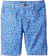 Tommy Hilfiger Kids - Printed Bermuda Shorts (Toddler)