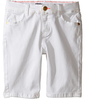 Tommy Hilfiger Kids - Classic Bermuda Shorts (Little Kids/Big Kids)