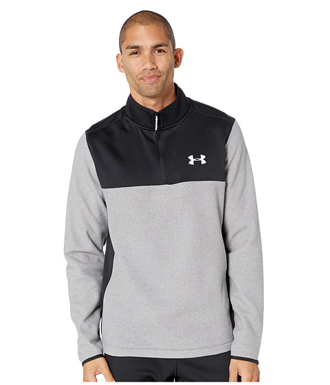 ColdGear® Infrared Survivor 1/4 Zip