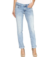 Mavi Jeans - Emma Slim Boyfriend in Light Blue Vintage