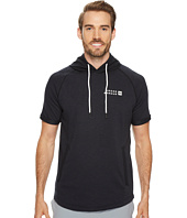 Under Armour - Sportstyle Terry Short Sleeve Pullover