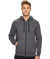 Under Armour - Rival Fitted Full Zip