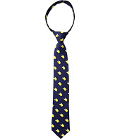 Cufflinks Inc. - Golden Snitch Boys' Zipper Tie