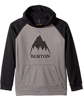 Burton Kids - Crown Bonded Pullover Hoodie (Little Kids/Big Kids)