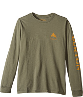 Burton Kids - Elite Long Sleeve T-Shirt (Little Kids/Big Kids)