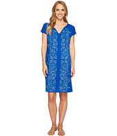 Tommy Bahama - Vines of Vothono Short Sleeve Short Dress