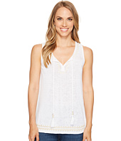 Tommy Bahama - Lea Embellished Sleeveless Tunic