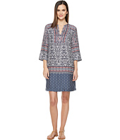 Tommy Bahama - Kamari Damask Tunic Short Dress