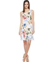 Tommy Bahama - Eros Botanical Sleeveless Short Dress