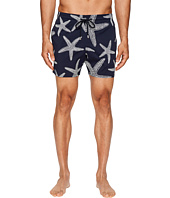 Vilebrequin - Moorise Glow in the Dark Starfish Swim Trunk