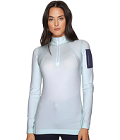 Arc'teryx - Rho LT Zip Neck