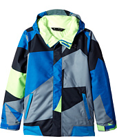 Under Armour Kids - UA CGI Powerline Insulated Jacket (Big Kids)
